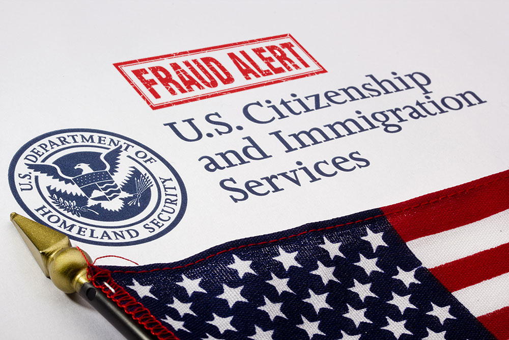 5 Most Common Immigration Scams