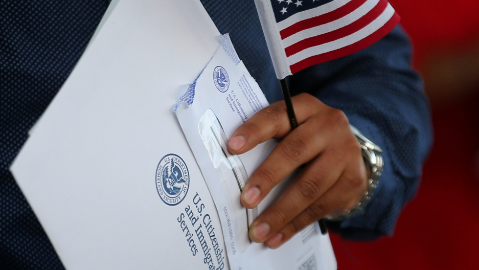Online You Can Report Immigration Fraud In The United States